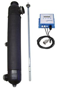 Abox S 120 UV-Strahler