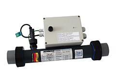 EWT 60-25 - 1,5kW - mit Strömungsschalter