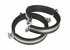 Rohrhalterungsset für QWT/WTI 100-20/40