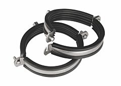 Rohrhalterungsset für QWT/WTI 100-70 bis 209, SWT 100-40/52