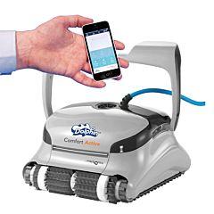 Deluxe ACTIVE Cleaner Combi-Bürste