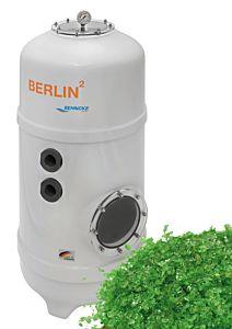 BERLIN³ Ø500 AFM Filtermaterial
