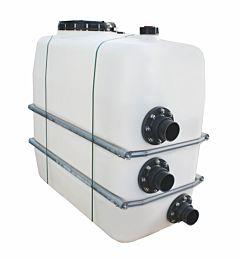 Wasserspeicher 4000 Liter