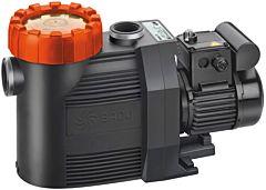 Filterpumpe Speck Deluxe Kunststoff - 11, 400V