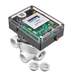 Rückspülventil BADU OmniTronic, automatisch, R 1½″