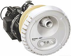 Badu Jet smart, Fertigmontagesatz 400V