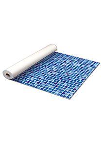 Folie-Alkor 3000 Persia blue 1,65 x 25m