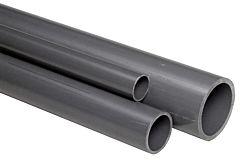 PVC-U Rohre DN15