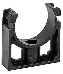 Rohrclips aus PP ohne Halterung DN80