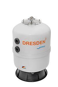 DRESDEN² Ø500 Filterbehälter